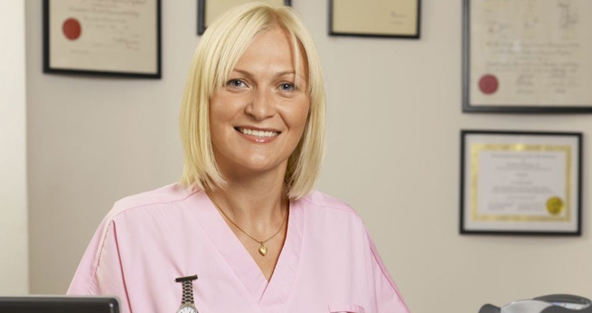 Cosmetic Dentists in Richmond - White House Dental