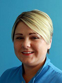 Ms Valerie Venables - Whitehouse Dental